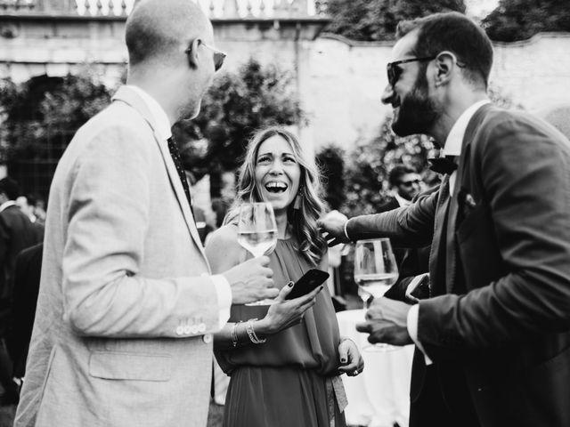 Il matrimonio di Stefano e Kaley a Verona, Verona 43