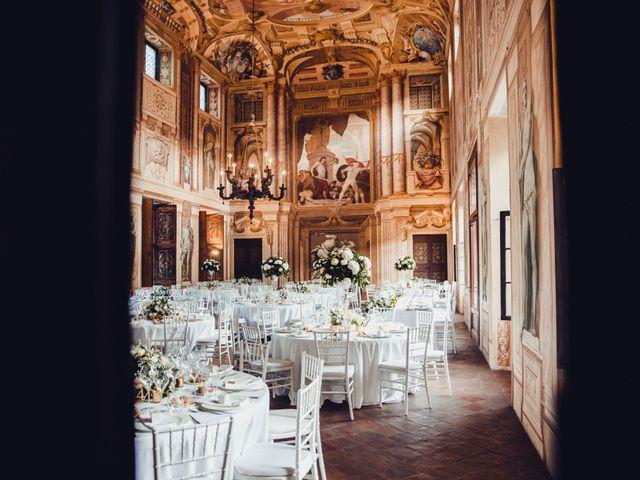 Il matrimonio di Stefano e Kaley a Verona, Verona 45