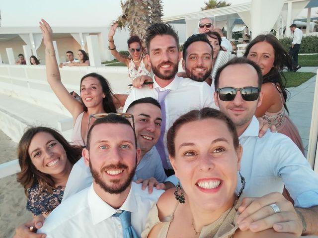 Il matrimonio di Raffaele e Giada a Bacoli, Napoli 5