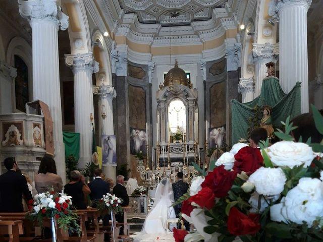 Il matrimonio di Raffaele e Giada a Bacoli, Napoli 7