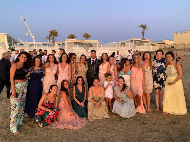 Il matrimonio di Raffaele e Giada a Bacoli, Napoli 8