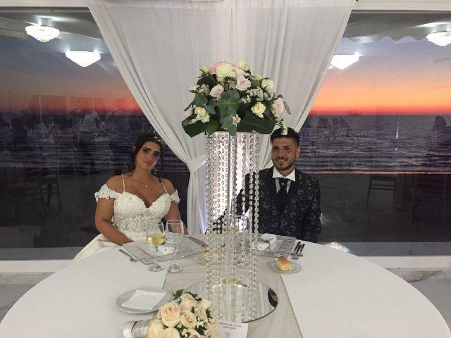Le nozze di Giada e Raffaele