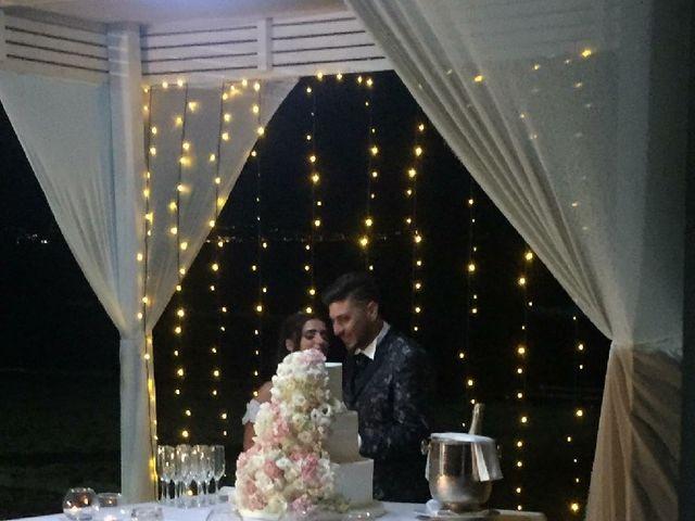 Il matrimonio di Raffaele e Giada a Bacoli, Napoli 12