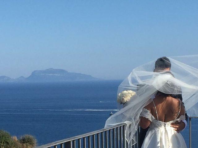 Il matrimonio di Raffaele e Giada a Bacoli, Napoli 13