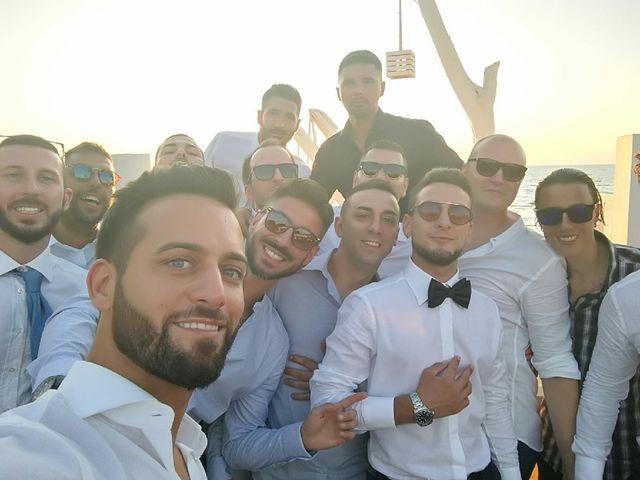 Il matrimonio di Raffaele e Giada a Bacoli, Napoli 14