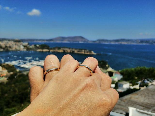 Il matrimonio di Raffaele e Giada a Bacoli, Napoli 15