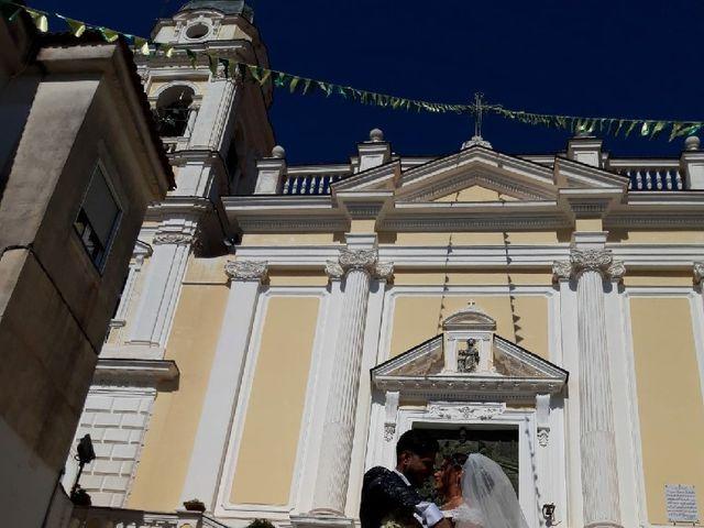 Il matrimonio di Raffaele e Giada a Bacoli, Napoli 17