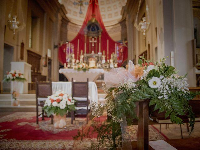 Il matrimonio di Francesco e Elena a Pozzo d'Adda, Milano 3