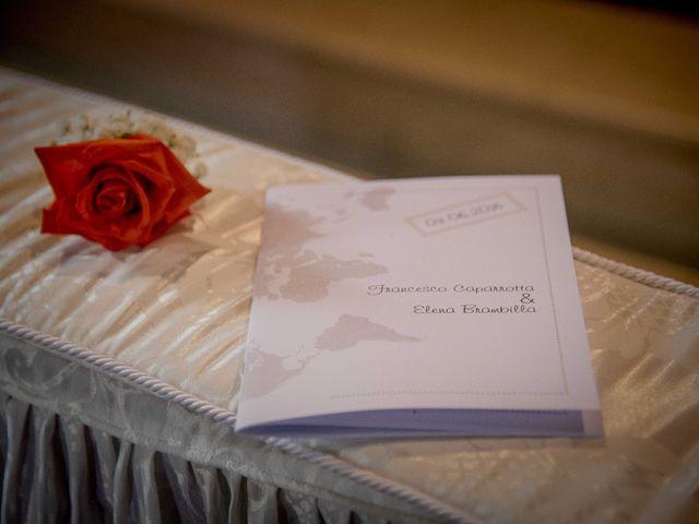 Il matrimonio di Francesco e Elena a Pozzo d'Adda, Milano 5