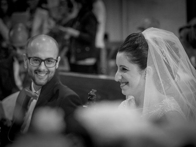 Il matrimonio di Francesco e Elena a Pozzo d'Adda, Milano 15