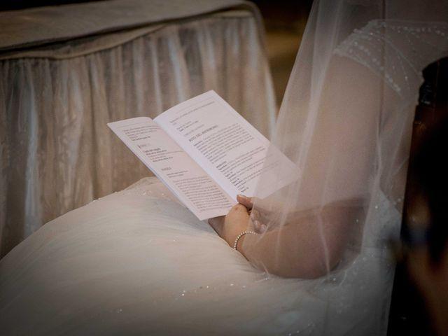 Il matrimonio di Francesco e Elena a Pozzo d'Adda, Milano 16