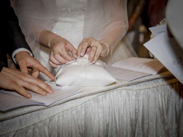 Il matrimonio di Francesco e Elena a Pozzo d'Adda, Milano 18