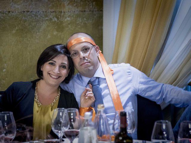 Il matrimonio di Francesco e Elena a Pozzo d'Adda, Milano 54