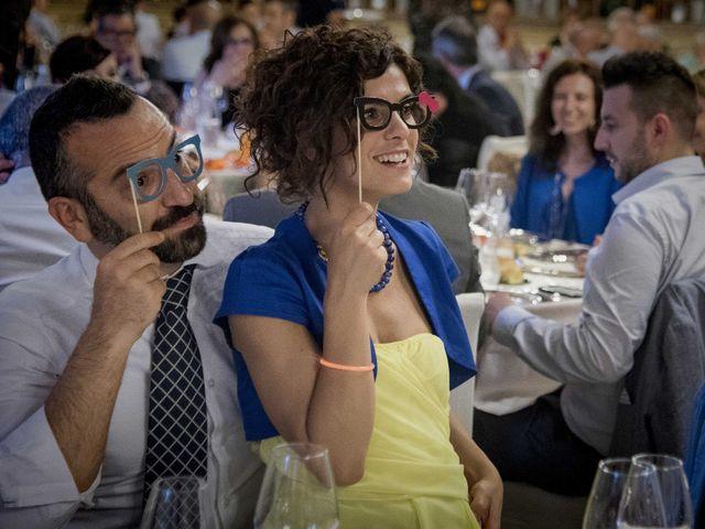 Il matrimonio di Francesco e Elena a Pozzo d'Adda, Milano 55