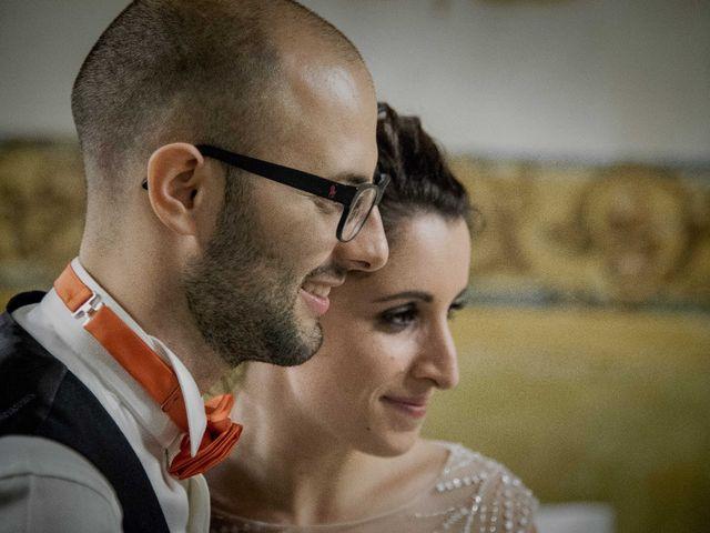 Il matrimonio di Francesco e Elena a Pozzo d'Adda, Milano 63