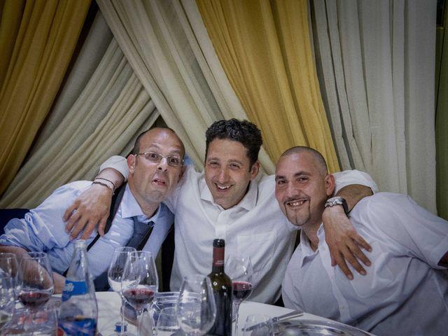 Il matrimonio di Francesco e Elena a Pozzo d'Adda, Milano 64