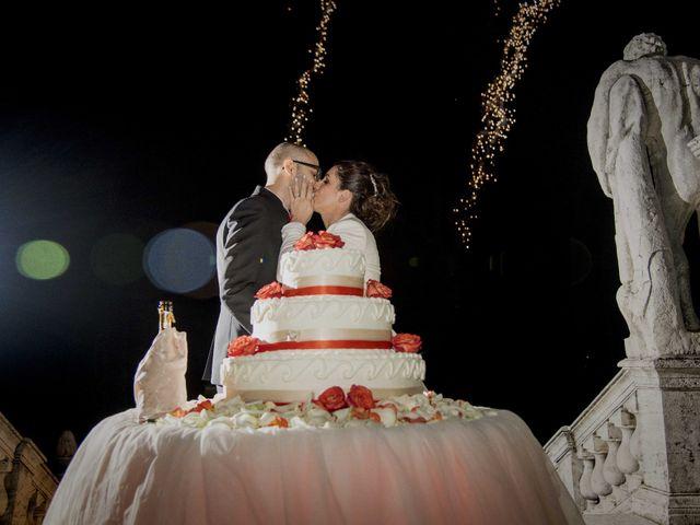 Il matrimonio di Francesco e Elena a Pozzo d'Adda, Milano 74