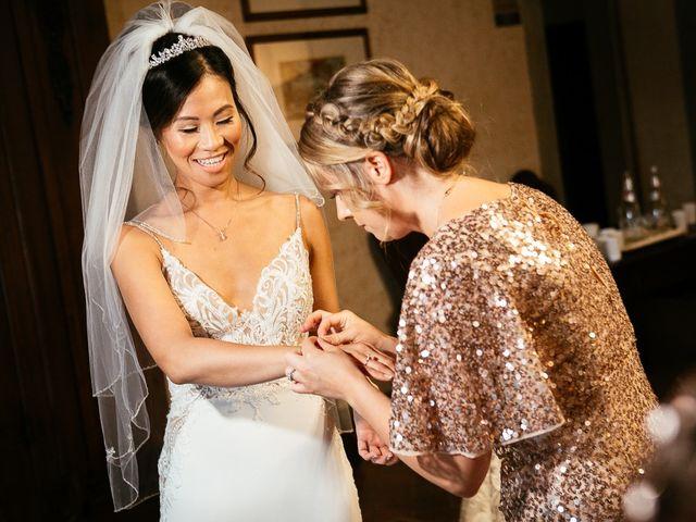 Il matrimonio di Andy e Jessica a Carmignano, Prato 27