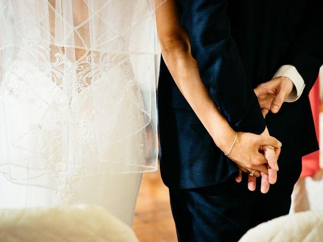 Il matrimonio di Andy e Jessica a Carmignano, Prato 41