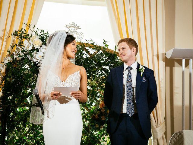 Il matrimonio di Andy e Jessica a Carmignano, Prato 42