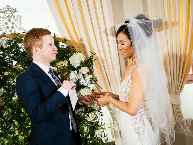 Il matrimonio di Andy e Jessica a Carmignano, Prato 44