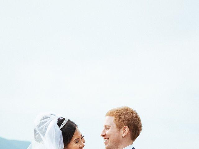 Il matrimonio di Andy e Jessica a Carmignano, Prato 53