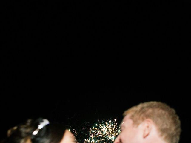 Il matrimonio di Andy e Jessica a Carmignano, Prato 71