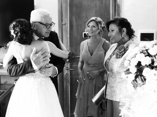 Il matrimonio di Paci e Sarah a Napoli, Napoli 2