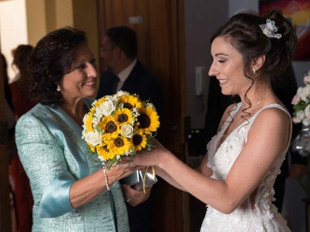 Il matrimonio di Paci e Sarah a Napoli, Napoli 3