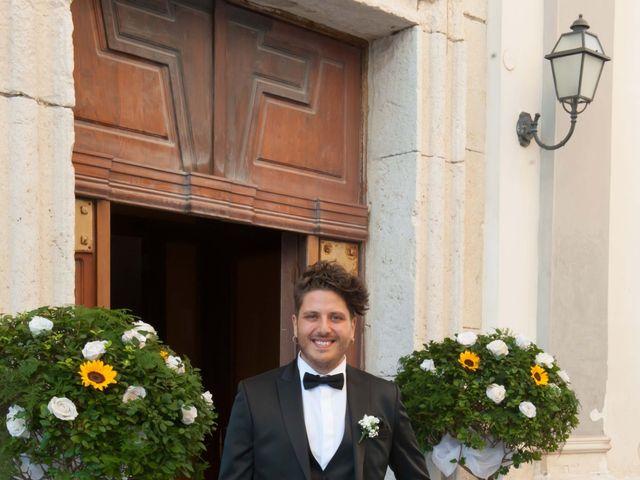 Il matrimonio di Paci e Sarah a Napoli, Napoli 7