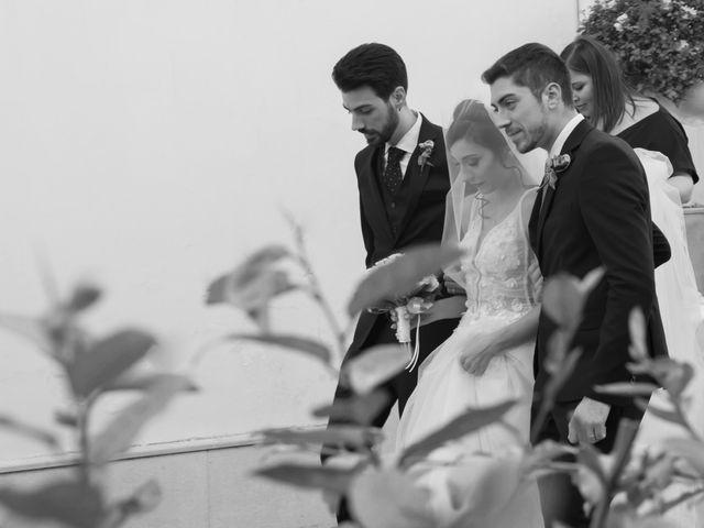 Il matrimonio di Paci e Sarah a Napoli, Napoli 9