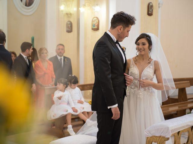 Il matrimonio di Paci e Sarah a Napoli, Napoli 11
