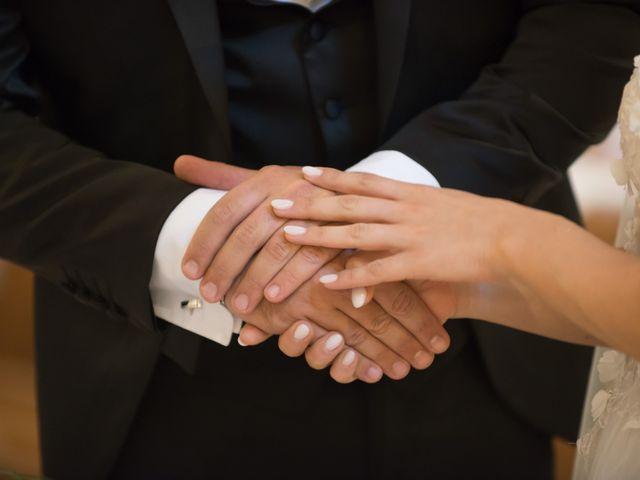Il matrimonio di Paci e Sarah a Napoli, Napoli 12
