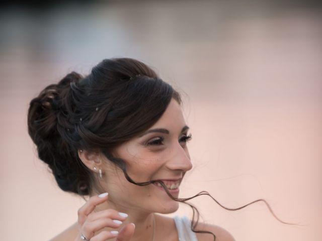 Il matrimonio di Paci e Sarah a Napoli, Napoli 19