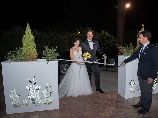 Il matrimonio di Paci e Sarah a Napoli, Napoli 20
