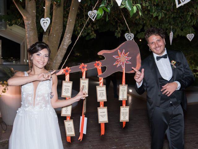 Il matrimonio di Paci e Sarah a Napoli, Napoli 21