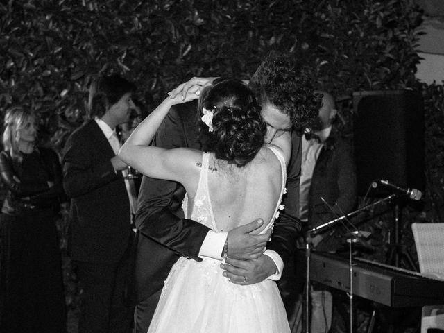 Il matrimonio di Paci e Sarah a Napoli, Napoli 25