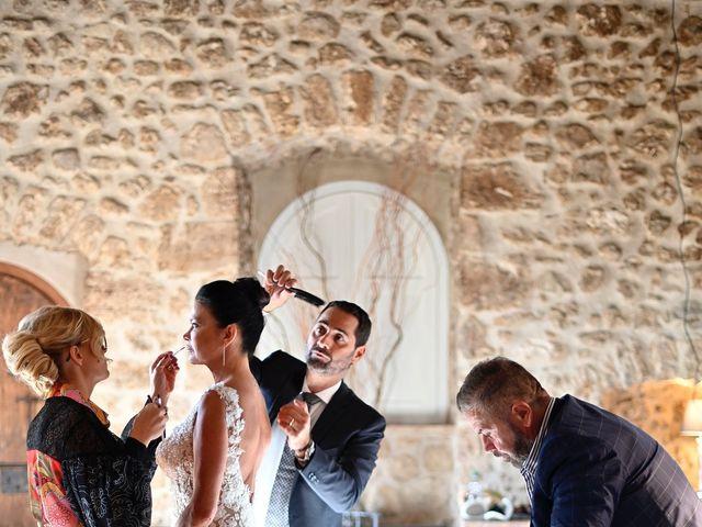 Il matrimonio di Paolo e Demetra a Massa Martana, Perugia 3
