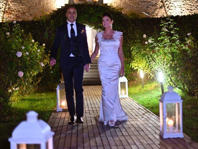 Il matrimonio di Paolo e Demetra a Massa Martana, Perugia 15