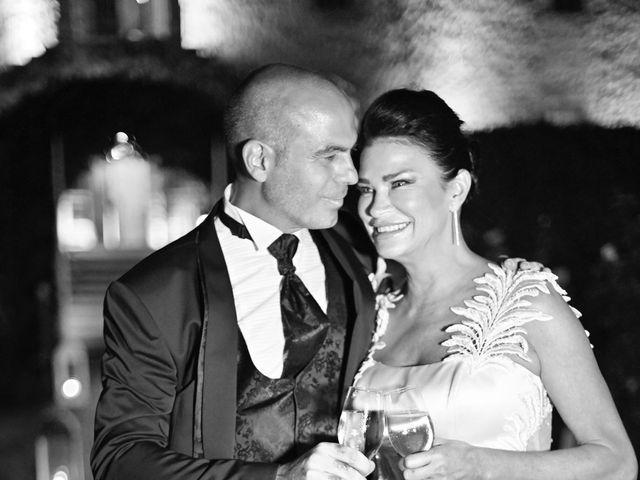 Il matrimonio di Paolo e Demetra a Massa Martana, Perugia 18