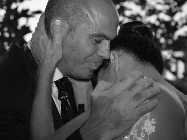 Il matrimonio di Paolo e Demetra a Massa Martana, Perugia 20