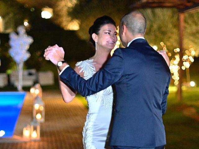 Il matrimonio di Paolo e Demetra a Massa Martana, Perugia 25
