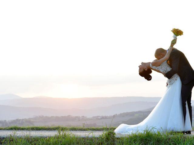 Le nozze di Demetra e Paolo