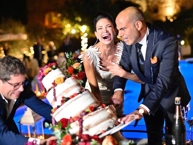 Il matrimonio di Paolo e Demetra a Massa Martana, Perugia 32