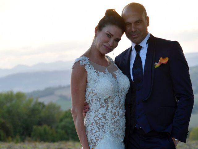 Il matrimonio di Paolo e Demetra a Massa Martana, Perugia 37