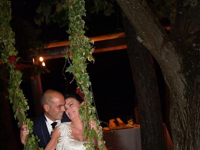 Il matrimonio di Paolo e Demetra a Massa Martana, Perugia 41