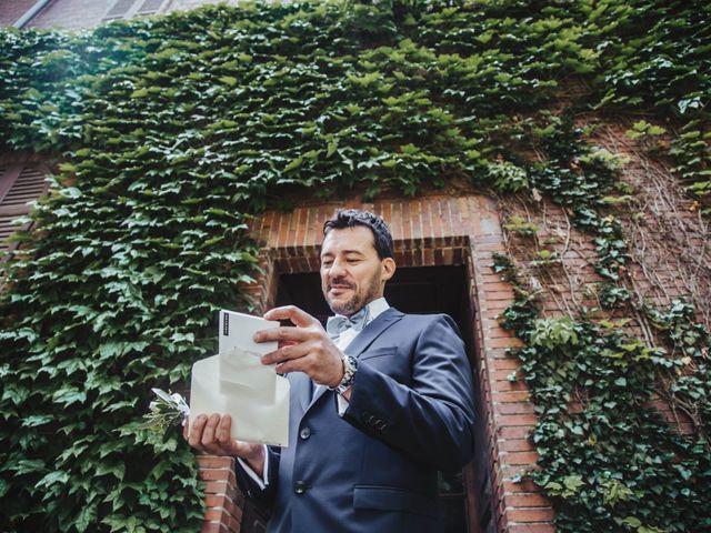 Il matrimonio di Alberto e Giorgia a Comignago, Novara 18