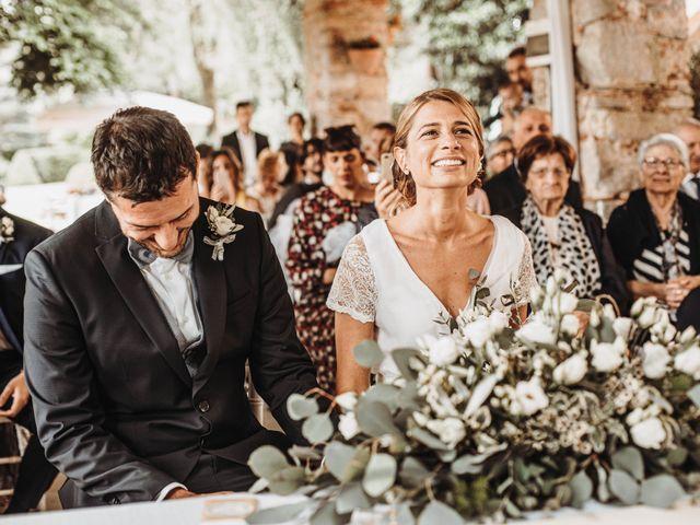 Il matrimonio di Alberto e Giorgia a Comignago, Novara 27