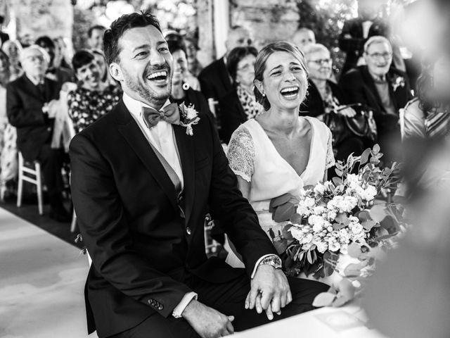 Il matrimonio di Alberto e Giorgia a Comignago, Novara 28