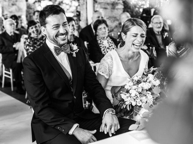 Il matrimonio di Alberto e Giorgia a Comignago, Novara 29